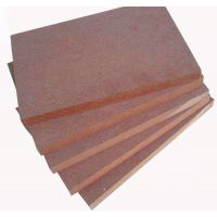 森原木业供应C级阻燃密度板