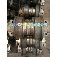 山推优质支重轮供应新疆SD16支重轮SD16甘地履带板