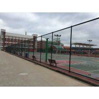 黄陂护栏网厂家专业生产各种体育围栏网 勾花网护栏 价格低质量有保障