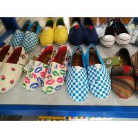 地摊鞋 杂款大嘴休闲男鞋帆布鞋猴 女鞋学生清仓特价鞋 29元模式