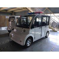 供应苏州无锡常州泰州最美电动巡逻车,社区物业城管巡逻代步车