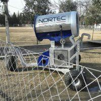 供应诺泰克全自动造雪机实力厂家供应