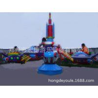 自控飞机 公园新型自控飞机灯饰豪华上座快受欢迎游艺机郑州宏德游乐供应