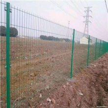 围墙栏杆多少钱一米 pvc围墙护栏 围地护栏网