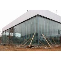 【 长沙钢结构安装|长沙钢结构设计|长沙幕墙设计|长沙幕墙施工】