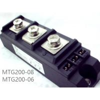 MTG200-06电焊机可控硅MTG200-08