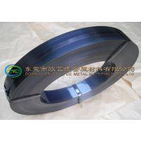 热销进口弹簧钢材质55Si2MnVB 弹簧钢板材