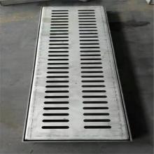 金裕 江苏不锈钢雨水篦子厂家 304不锈钢成品排水篦子 按图定制