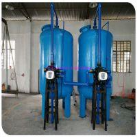 清又清直销金水区锰砂过滤器加工厂定制大规格预处理碳钢衬胶锰砂过滤器