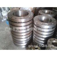 供应碳钢俄标标准高压对焊法兰,高压管件、广州市鑫顺管件