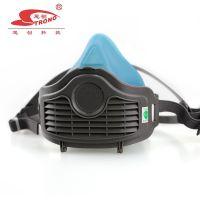 思创1030 防粉尘工业防雾霾口罩喷漆电焊烟pm2.5骑车尾气