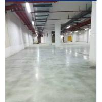 惠州市博罗水泥地渗透硬化-龙华镇水泥地固化处理-耐磨渗透