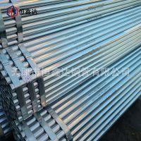 厂家生产 温室大棚热镀锌管 加工安装多规格镀锌管 量大从优