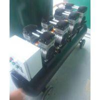 香港劲豹SLH200A静音无油空压机