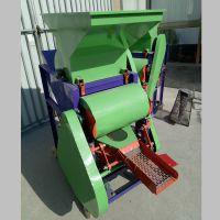 大量供应花生剥壳机 供应畅销型花生种子剥壳机械 厂家批发