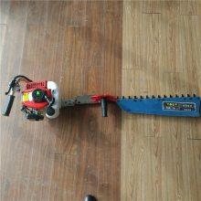 冬青绿篱修剪机价格 单双刃绿篱修剪机