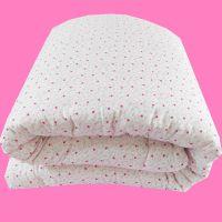 棉花被子纯手工棉被学生被褥春秋被单人双人棉胎定做床垫被芯冬被