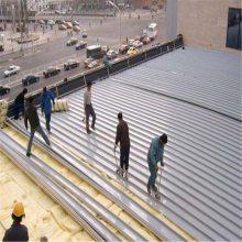 生产厂家波浪形电梯井吸音板 外墙玻璃棉板