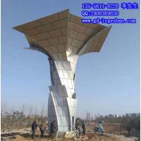 氟碳铝单板 氟碳铝板价格 氟碳铝单板造型