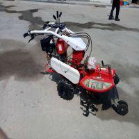 普航甘蔗种植开深沟的开沟机 多功能两轮手扶拖拉牵引的起垄机 大葱培土机
