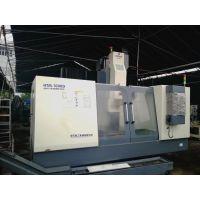 宁波海天龙门式加工中心型号HTM-1000