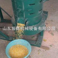 供应 五谷杂粮去皮加工机械 全自动砂棍碾米机 谷子碾米机 振德机械