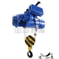 5吨6米MD1型钢丝绳电动葫芦-北京凌鹰起重