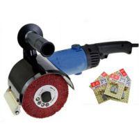 乌苏电动不锈钢拉丝机手提抛光机 自动拉丝机优惠促销