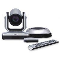 圆展Aver VC520会议摄像机配全向麦克风专用于视频会议