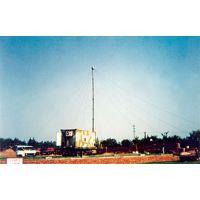 TN233 机动高仰角通信天线(2MHz~30MHz)