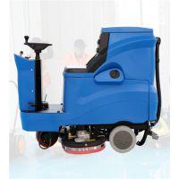 滕州工厂车间驾驶式洗地机