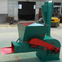 新一代大型草料粉碎机 9FQ型锤片秸秆粉碎机