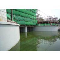 防碳化防水涂料涂刷在混凝土和砖石等结构表面堵塞过水通道25公斤桶