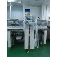 现货供应海外西门子贴片机 SIPLACE X3S+SX2(+WPC) 高速贴片机整线出租