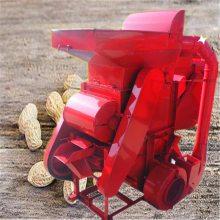 富兴花生种子脱壳机 便于操作的花生去皮机 种子剥壳机价格