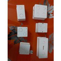 PVC,接线盒冲孔机生产商(图),塑料接线盒模具