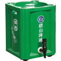 青岛方形啤酒桶