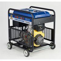 TOTO系列230a柴油发电电焊机大泽动力
