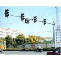 河北路灯杆厂家生产供应 交通信号灯杆 F杆