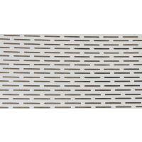 梅花孔冲孔网价格 0.3mm冲孔板网厂家定做