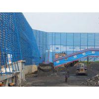 山西供应定做加工各种规格 防风抑尘网、防风网、挡风板
