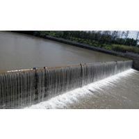河北省昊宇水工机械工程液压升降坝厂家供应