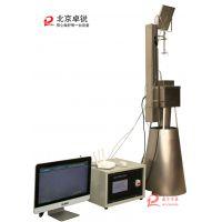 新一代JCB-5型全自动放样建材不燃性试验炉A级防火材料燃烧性能北京卓锐厂家