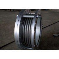 DN300 PN4.0蒸汽管道耐高温焊接不锈钢波纹补偿器