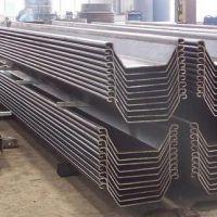 钢板桩设备厂家自产自销-泊衡冶金