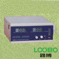 青岛路博供山东地区---LB-H9000A红外线汽车尾气分析仪