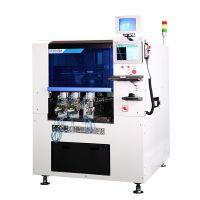 多元化供料系统创达异形插件机OIM-2S新款全自动插件机