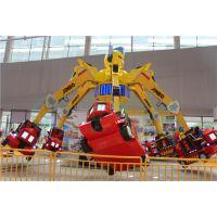 家庭游乐设备公司,亲子游乐设施项目变形金刚,广东中山游乐设备