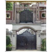 热销的湖北荆门庭院别墅铜门,荆门围墙铜门定做设计图,荆门院墙铜门定价怎么样