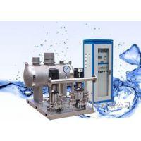 富平变频恒压全自动供水设备 富平变频二次供水系统 无负压二次加压 RJ-L839